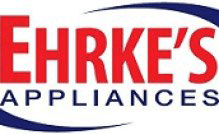 Ehrke Appliance Logo